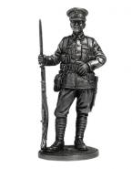 Рядовой пехотного полка. Великобритания, 1914-18 гг.