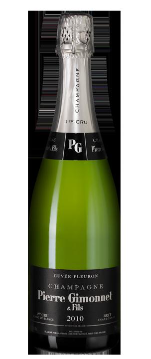 Fleuron Premier Cru, 0.75 л., 2010 г.