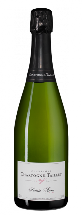 Chartogne-Taillet Sainte Anne Brut, 0.75 л.