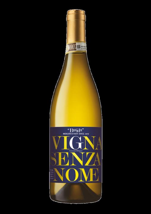 Vigna Senza Nome, 0.375 л., 2017 г.