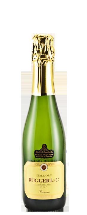 Prosecco Giall'oro, 0.375 л.