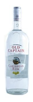 Old Captain Extra Dry
