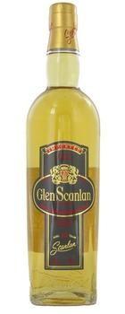 Glen Scanlan 15 years
