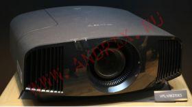 Проектор Sony VPL-VW270ES черный