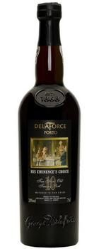 Delaforce Old Tawny Porto 10 years His Eminence's Choice