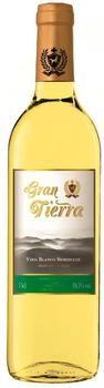 GRAN TIERRA Blanco Semidulce