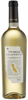 770 MILES CHARDONNAY CALIFORNIA