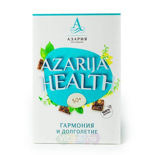 Перга AZARIJA HEALTH Функциональное питание для 50+