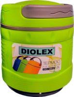 Ланчбокс с контейнером Diolex DXC 1,2 литра