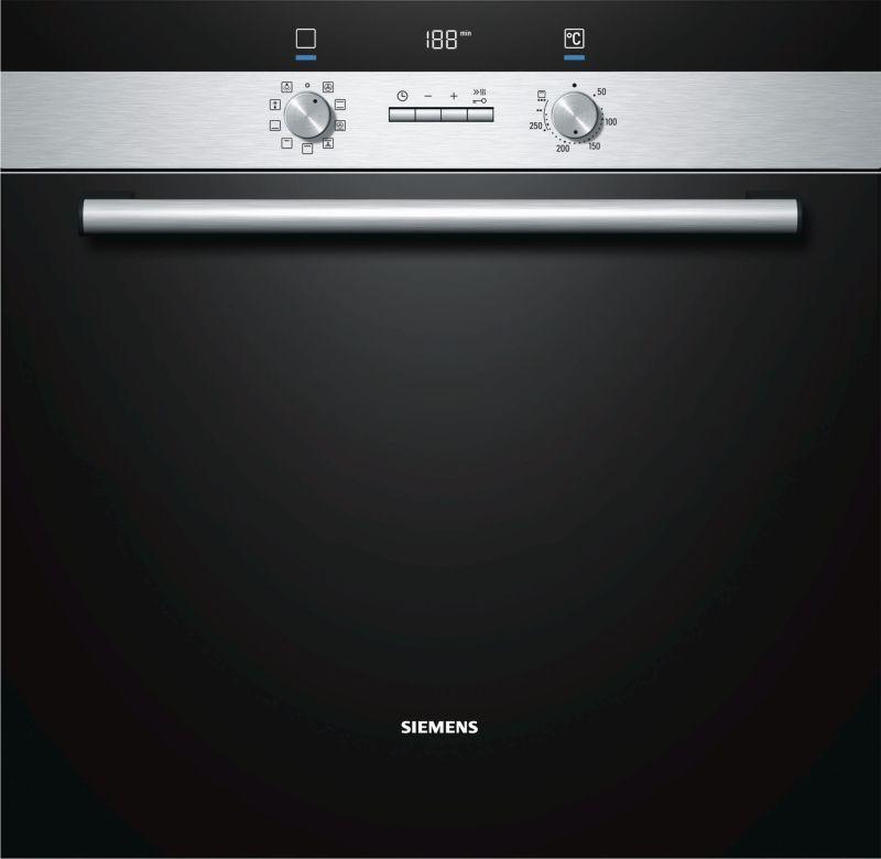Встраиваемая электрическая духовка Siemens HB33G4580