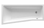 Акриловая ванна Ravak BeHappy R 150x75 без гидромассажа