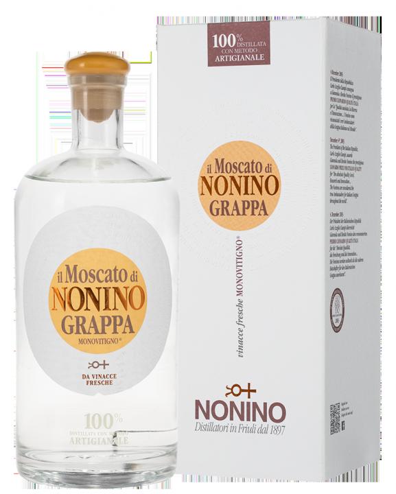 Il Moscato di Nonino, 0.7 л.