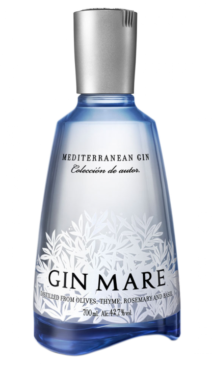 Gin Mare, 0.7 л.