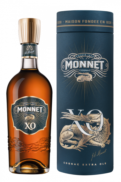 Monnet XO, 0.7 л.