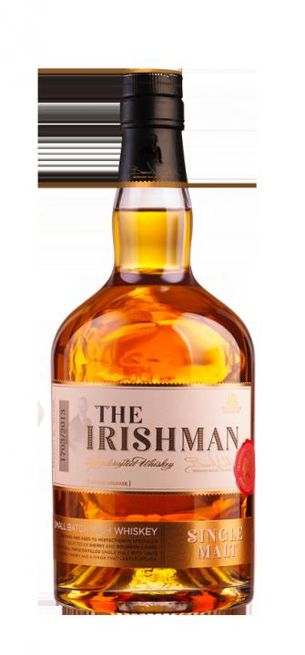 The Irishman Founder's Reserve, 1 л.