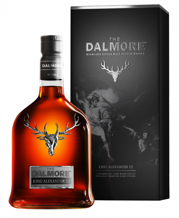 The Dalmore King Alexander III, 0.7 л.
