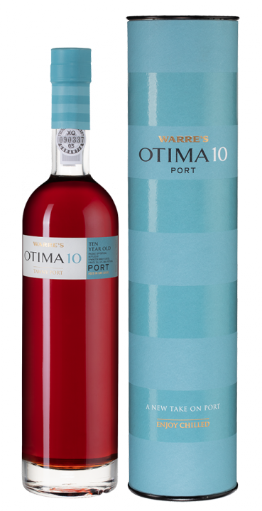 Warre`s Otima 10 Year Old Tawny Port, 0.5 л.