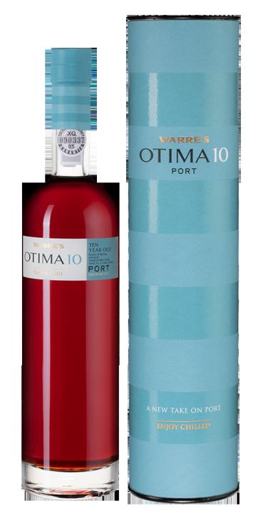 Warre`s Otima 10 Year Old Tawny Port, 0.5 л.