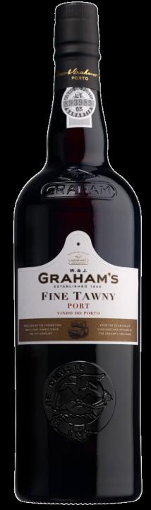 Graham's Fine Tawny Port, 0.75 л.