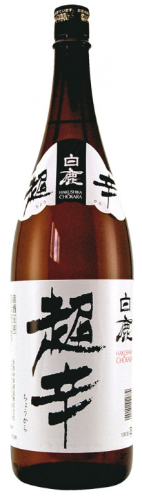 Hakushika Kasen Chokara, 1.8 л.
