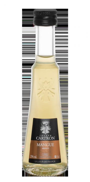 Liqueur de Mangue, 0.03 л.