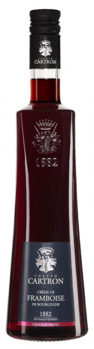 Creme de Framboise de Bourgogne, 0.7 л.