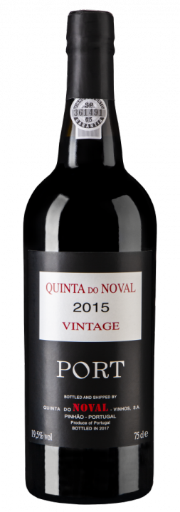Quinta do Noval Vintage Port, 0.75 л., 2015 г.