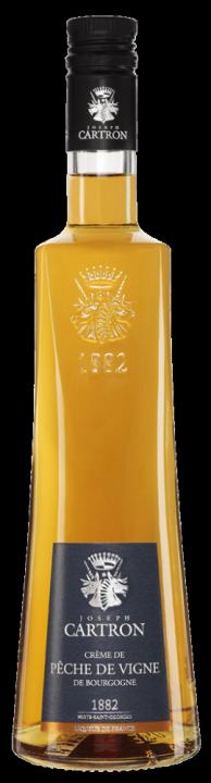 Creme de Peche de Vigne de Bourgogne, 0.7 л.