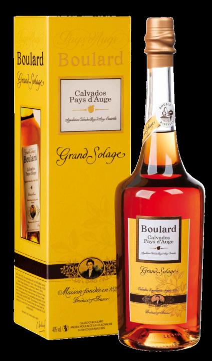 Boulard Grand Solage, 0.7 л.