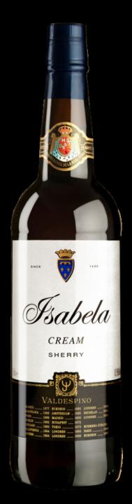 "Cream ""Isabela"", 0.75 л."