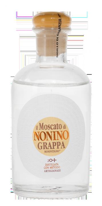 Il Moscato di Nonino, 0.1 л.