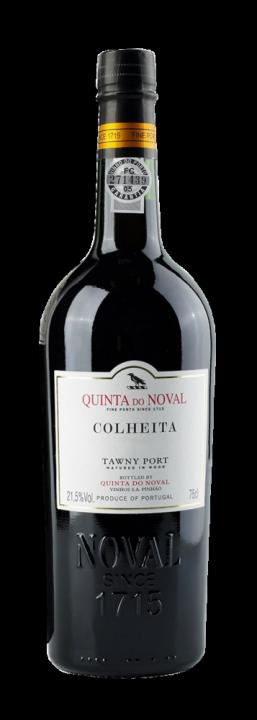 Quinta do Noval Colheita, 0.75 л., 1986 г.