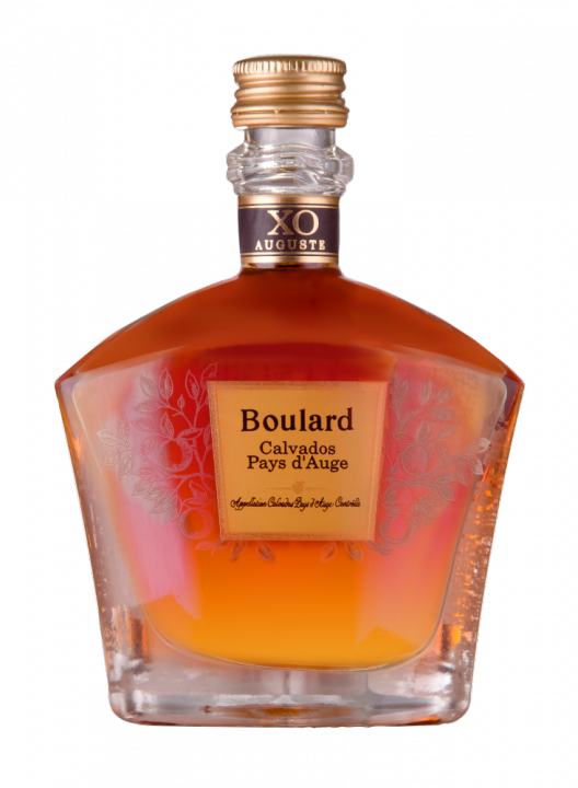 Boulard Auguste X.O., 0.05 л.