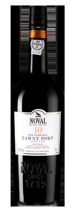 Noval 10 Year Old Tawny, 0.75 л.