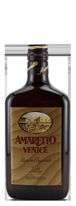 Amaretto Venice, 0.7 л.
