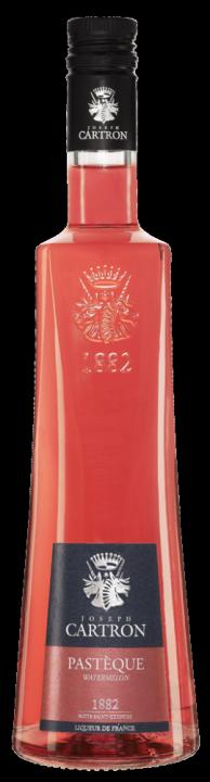 Liqueur de Pasteque (Watermelon), 0.7 л.