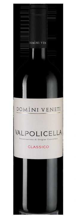 Valpolicella Classico, 0.75 л., 2017 г.