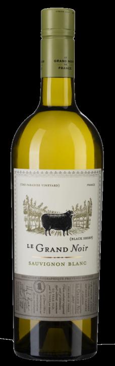 Le Grand Noir Sauvignon Blanc, 0.75 л., 2017 г.