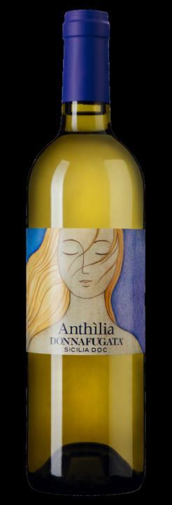 Anthilia, 0.75 л., 2017 г.