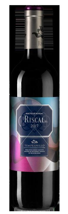 Riscal 1860, 0.75 л., 2017 г.