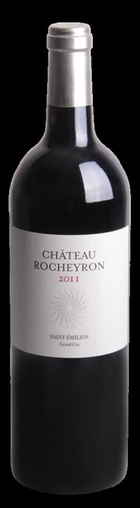 Chateau Rocheyron, 0.75 л., 2012 г.