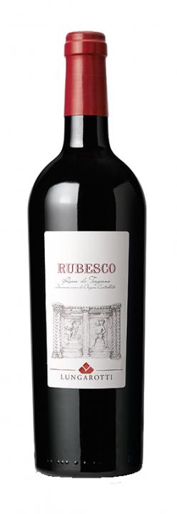 Rubesco, 0.75 л., 2014 г.