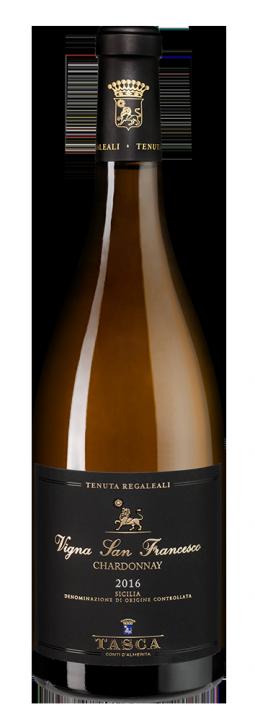 Chardonnay, 0.75 л., 2016 г.