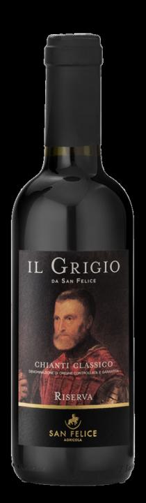 Il Grigio Chianti Classico Riserva, 0.375 л., 2013 г.