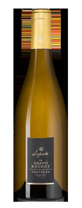 Sancerre Le Grand Rochoy, 0.75 л., 2017 г.