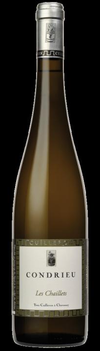 """Condrieu """"Les Chaillets"""" Vieilles Vignes, 0.75 л., 2016 г."""