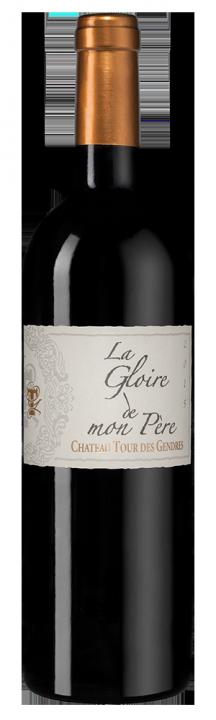 La Gloire De Mon Pere, 0.75 л., 2015 г.