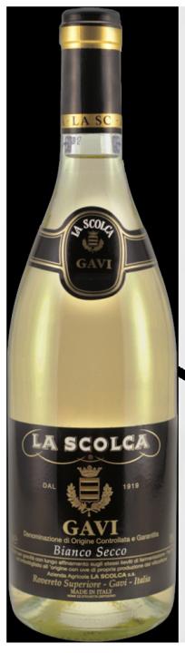 Gavi dei Gavi (Etichetta Nera), 0.375 л., 2017 г.