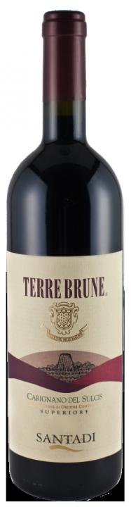 Terre Brune, 0.75 л., 2013 г.