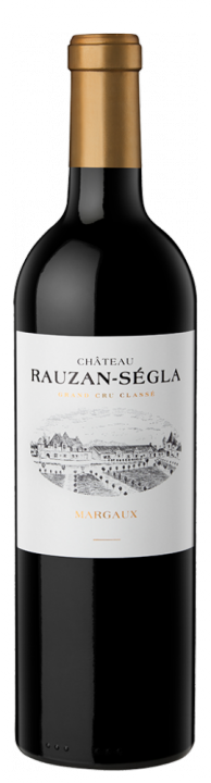 Chateau Rauzan-Segla, 0.75 л., 2009 г.